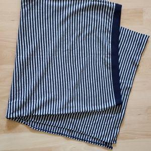 Gap Womens size M striped maxi skirt